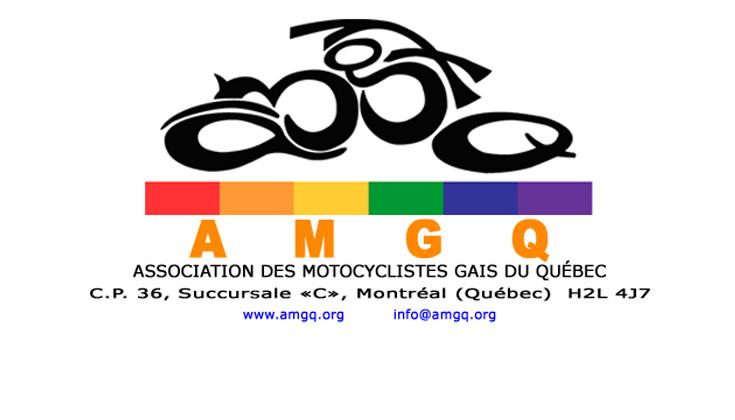 Association des motocyclistes gais du Québec (AMGQ)