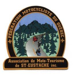 AMT St-Eustache association no 1119 FMQ