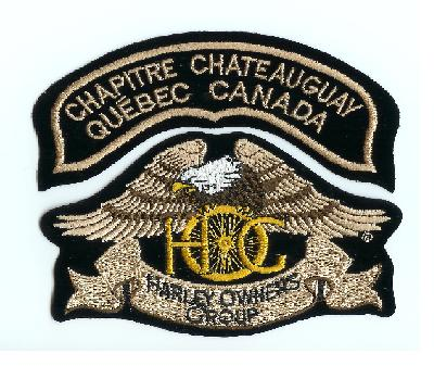 HOG Chapitre Châteauguay
