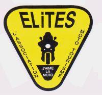 Association moto-tourisme Les Élites