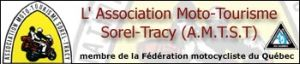 Association moto-tourisme Sorel-Tracy (AMTST)