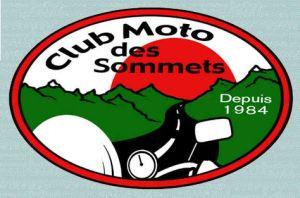 Club Moto des Sommets