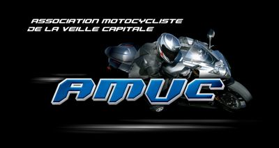 Association Motocycliste de la Vieille Capitale AMVC