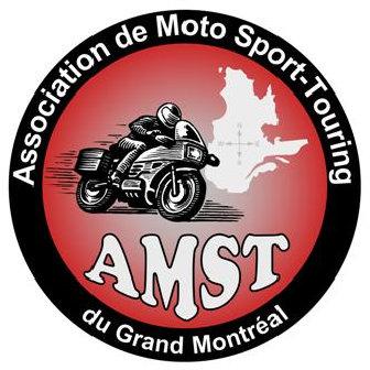 Association de Moto Sport-Touring du grand Montréal (AMST)