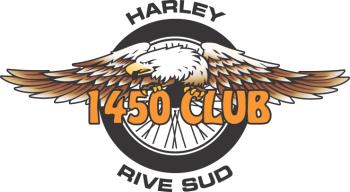 Harley 1450 Club Rive-Sud
