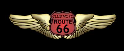 Club Moto Route 66