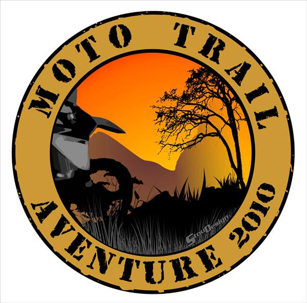 Moto Trail Aventure