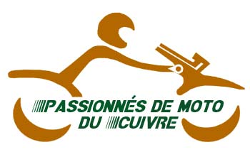 Passionnés de moto du Cuivre