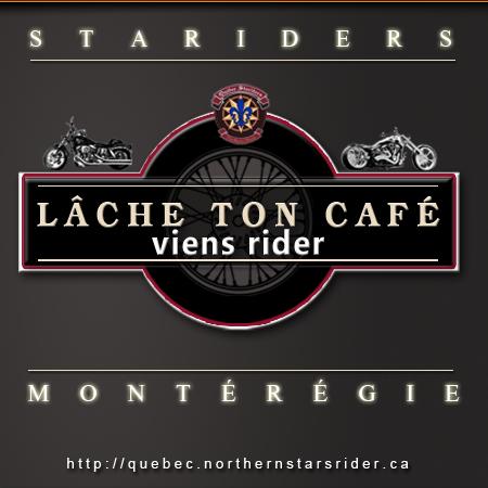 Stariders Montérégie
