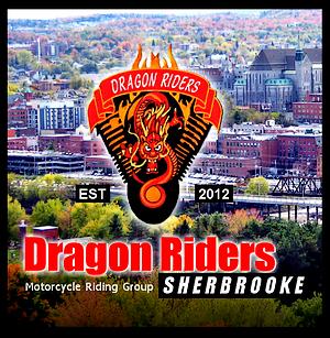 Dragon Riders de Sherbrooke