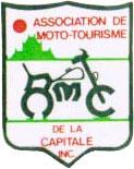 Association de moto-tourisme de la Capitale