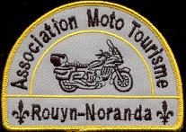 Association Moto Tourisme de Rouyn-Noranda