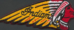 Indian Motorcycle Rider Club