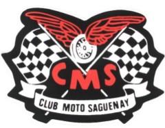 Club Moto Saguenay