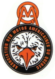 Association des motos américaines du Québec (AMAQ)
