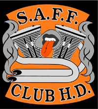 S.A.F.F CLUB H-D