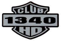Club HD 1340 Inc.
