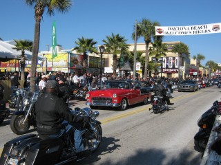 Le Daytona Bike Week