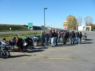 Cafe rencontre motocyclistes