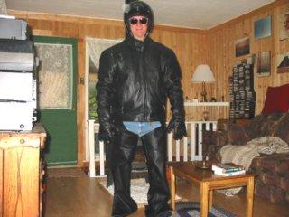 Les vêtements de moto