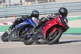 Trackfever, pour motos sportives ou custom