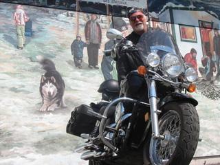 La moto, une passion à plusieurs chapeaux