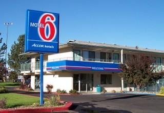 Les motels 6