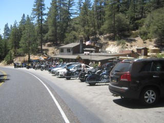 Angeles Crest Highway (california 2)