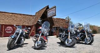 La location de moto en Californie