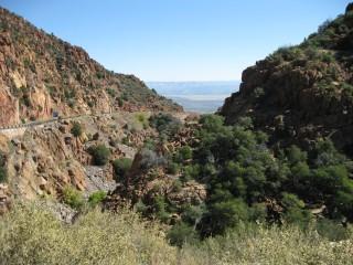 L'Arizona, un état à découvrir